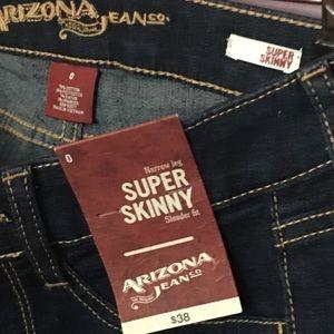 Arizona Jean co